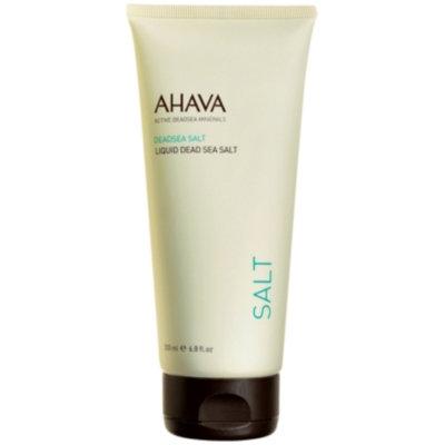 AHAVA Deadsea Salt Liquid DeadSea Salt