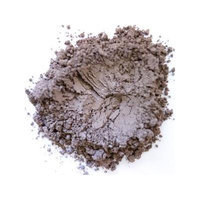 Glamour My Eyes Matte Velvet Mineral Eyeshadow - Taupe - Large
