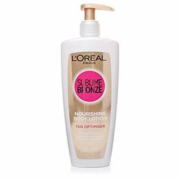 L'Oréal Paris Sublime Bronze Nourishing Body Lotion Tan Optimiser