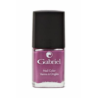 Nail Polish Vibrant Orchid By Gabriel Cosmetics