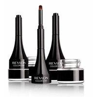 5X-Revlon Colorstay Creme Gel Eyeliner- 001 Black (Uncarded)