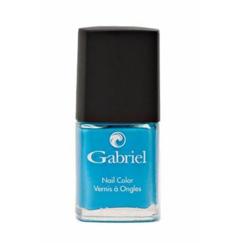 Nail Polish Turks & Caicos By Gabriel Cosmetics