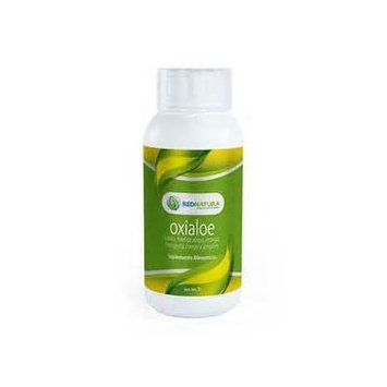 AloeCure NF Aloe Vera Supplement - RedNatura - Mexican Version
