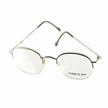 Cerruti 1881 Eyeglasses C 1581 C PP 49-22-140