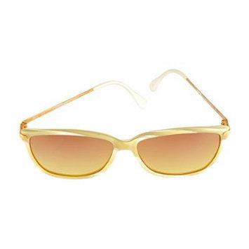 Cerruti 1881 Sunglasses 2904 CB Ivory 56-14 Handmade in France