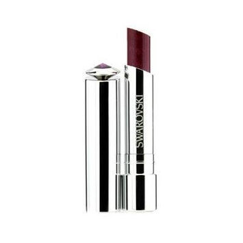 Swarovski Aura By Swarovski Lipstick (Limited Edition) - Crystal Burgundy 3g/0.1oz