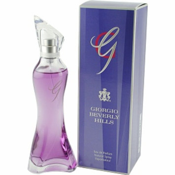 Giorgio Beverly Hills G Eau De Parfum Spray