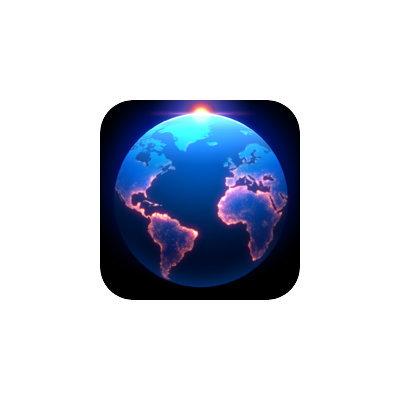 Radiantlabs, LLC Living Earth