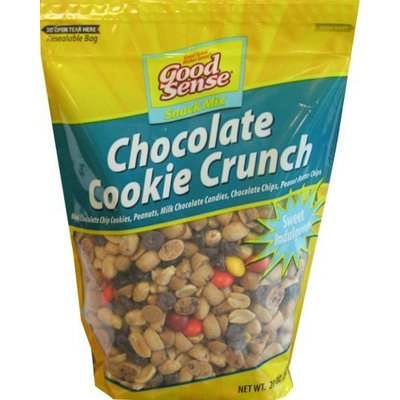 Good Sense Chocolate Cookie Crunch, 20-Ounce Bags (Pack of 5)