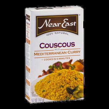 Near East Mediterranean Curry Couscous Mix