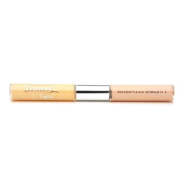 Physicians Formula Concealer Twins Correct & Cover Cream Concealer