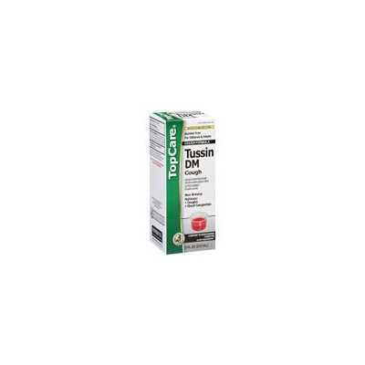 Top Care Tussin DM Cough & Chest Congestion (PACK 2)