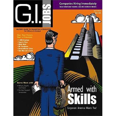 Kmart.com G.I. Jobs Magazine - Kmart.com