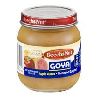 Beech Nut Goya Apple Guava