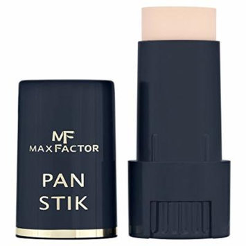 Max Factor Panstik Foundation - 25 Fair (4 Pack)