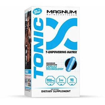 Magnum Nutraceuticals Tonic Supplement, 90 Count