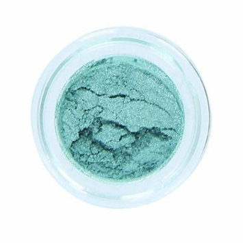 W7 Carnival Dust Eyeshadow - Gold Turquoise