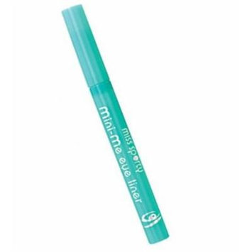 Miss Sporty Mini Me Eyeliner - Neon Green 080