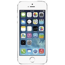 Apple iPhone 5s 16GB for AT & T (Silver)