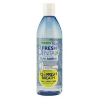 Natural Promise Fresh Dental Water Additive