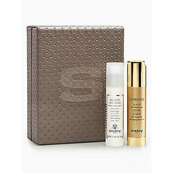 Sisley-Paris Supremÿa/All Day All Year Prestige Kit - No Color