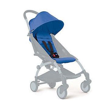 Baby Zen Yoyo Canopy & Seat Pad Set - Blue