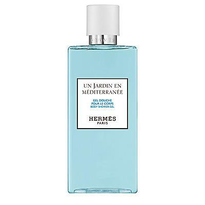 HERMÈS Un Jardin en Méditerranée Body Shower Gel/6.5 oz. - No Color