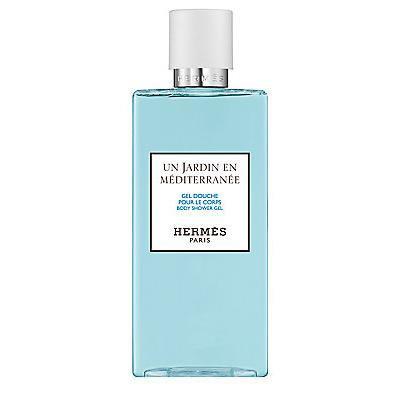 HERMÈS Un Jardin en Méditerranée Body Shower Gel/6.5 oz. - No Color