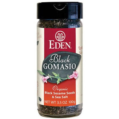 Eden Organic Eden Black Gomasio Seasoning, 14 oz