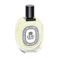 Diptyque L'eau Eau de Toilette - No Color