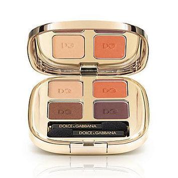 Dolce & Gabbana Summer Glow Eyeshadow Palette/0.16 oz. - Color
