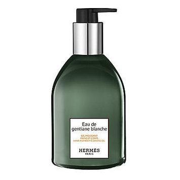 HERMÈS Eau de gentiane blanche Hand & Body Cleansing Gel/10.1 oz. - No Color