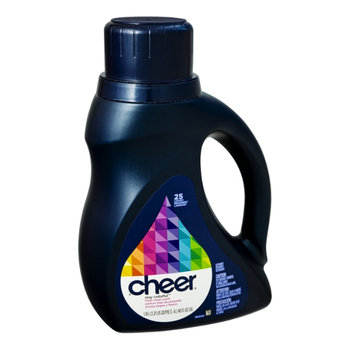 Cheer Stay Colorful Fresh Clean Scent Detergent