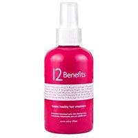 Soft Surroundings 12 Benefits - Instant Healthy Hair Treatment - 6 oz.