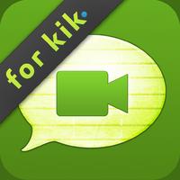 Happy Bits Video for Kik Messenger