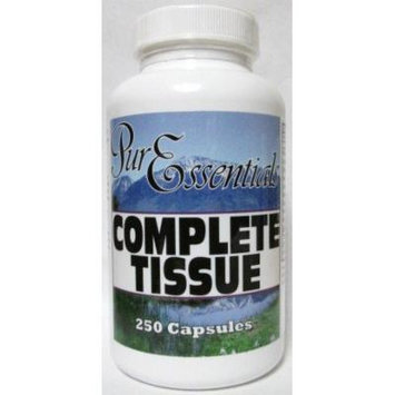 Pure Essentials Complete Tissue 250 capsules