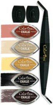 Clearsnap ANTIQUING CATS EYE CHALK SETS - CLEARSNAP, INC.