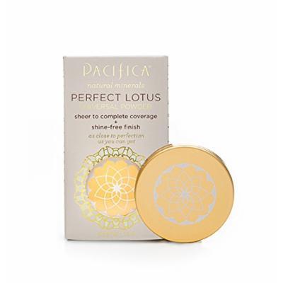 Pacifica Perfect Lotus Universal Powder (Light)