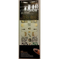 Maybelline ColorShow Nail Tattoos
