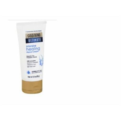 Gold Bond Ultimate Intensive Healing Hand Cream (Pack of 2)