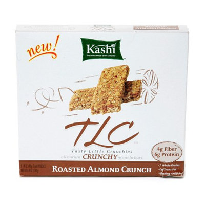 Kashi® Roasted Almond Crunch Granola Bars