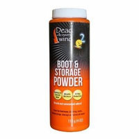 D2W Guide Gear Foot, Boot and Storage Powder, 4 oz