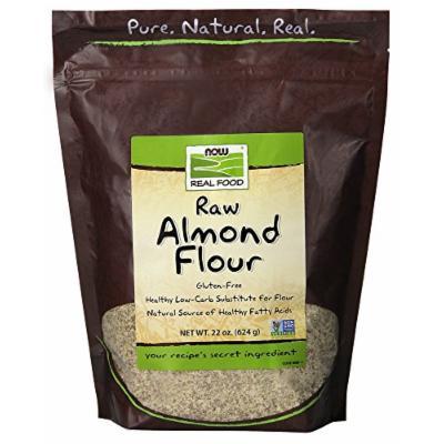 Now Foods Raw Almond Flour 22.0 oz