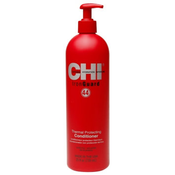 CHI 44 Iron Guard Thermal Protecting Conditioner, 25 fl oz