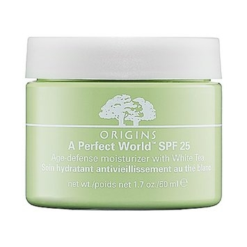 Origins A Perfect World SPF 25 Age-Defense Moisturizer with White Tea