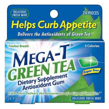 Mega-T Chewing Gum