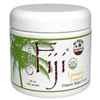 Organic Fiji Sugar Polish, Lemongrass Tangerine 16 oz