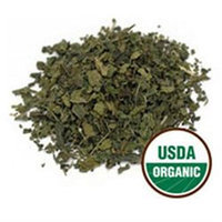 Starwest Botanicals - Bulk Nettle Leaf C/S Organic - 1 lb.