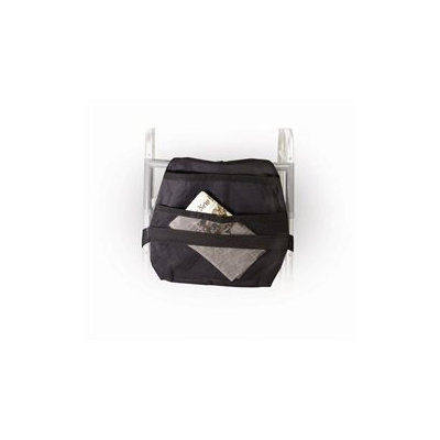 Drive Medical Carry Pouch for Walker - Black