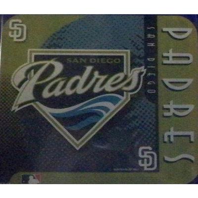 Hunter MLB San Diego Padres Mouse Pad